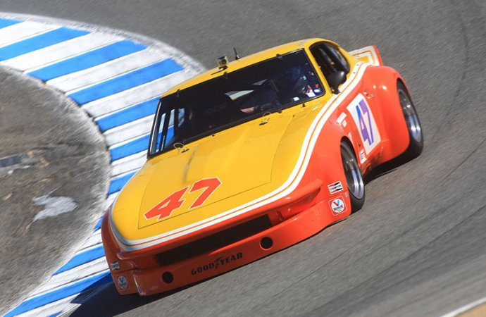 Historic Datsun racers added to Mitty entry list