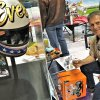 Color Me Lucky: George Sedlak on becoming Evel Knievel's painter
