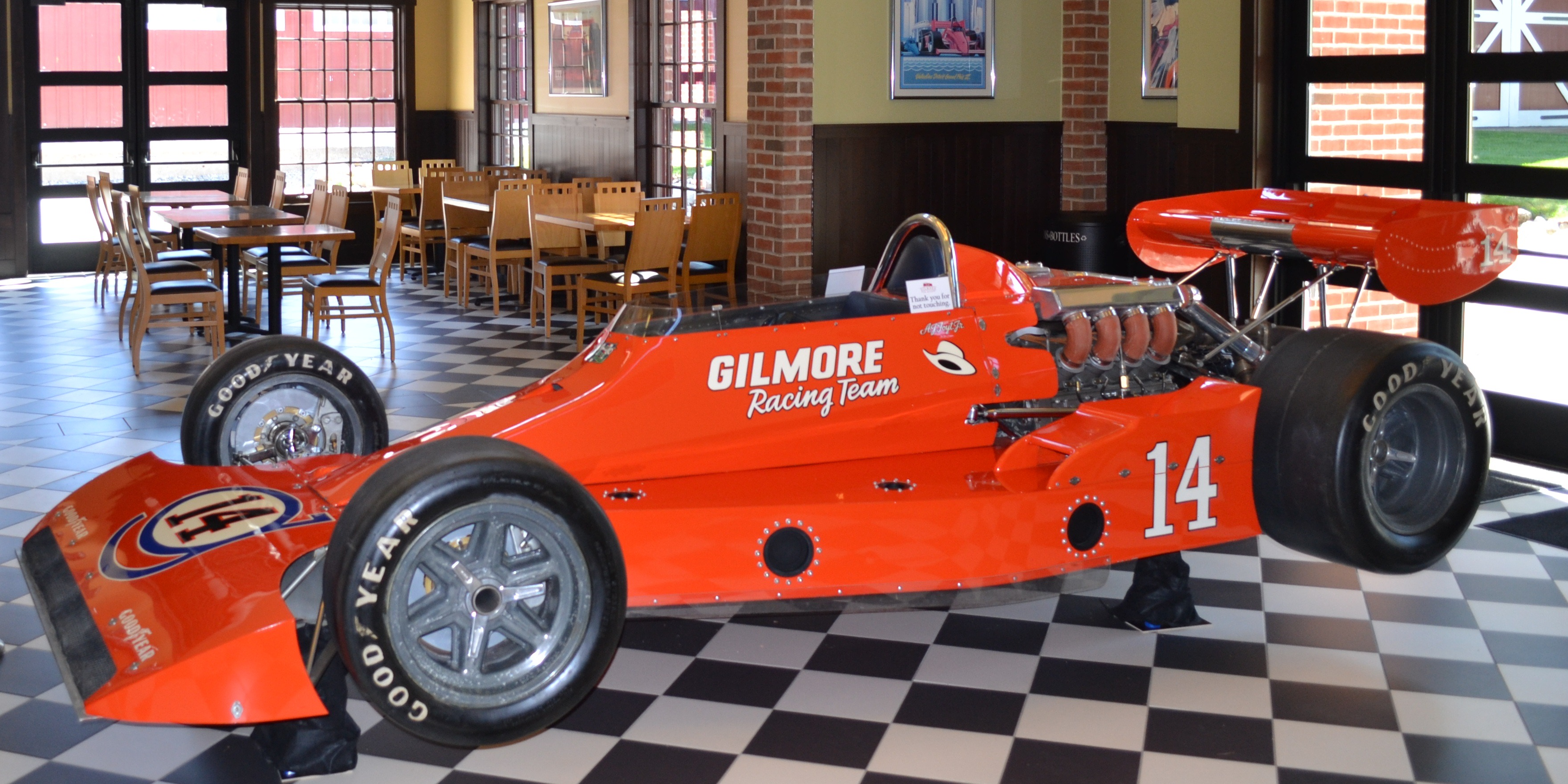 Indy 500, Gilmore museum celebrates local ties to Indy 500, ClassicCars.com Journal