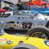 A celebration of old Indy cars