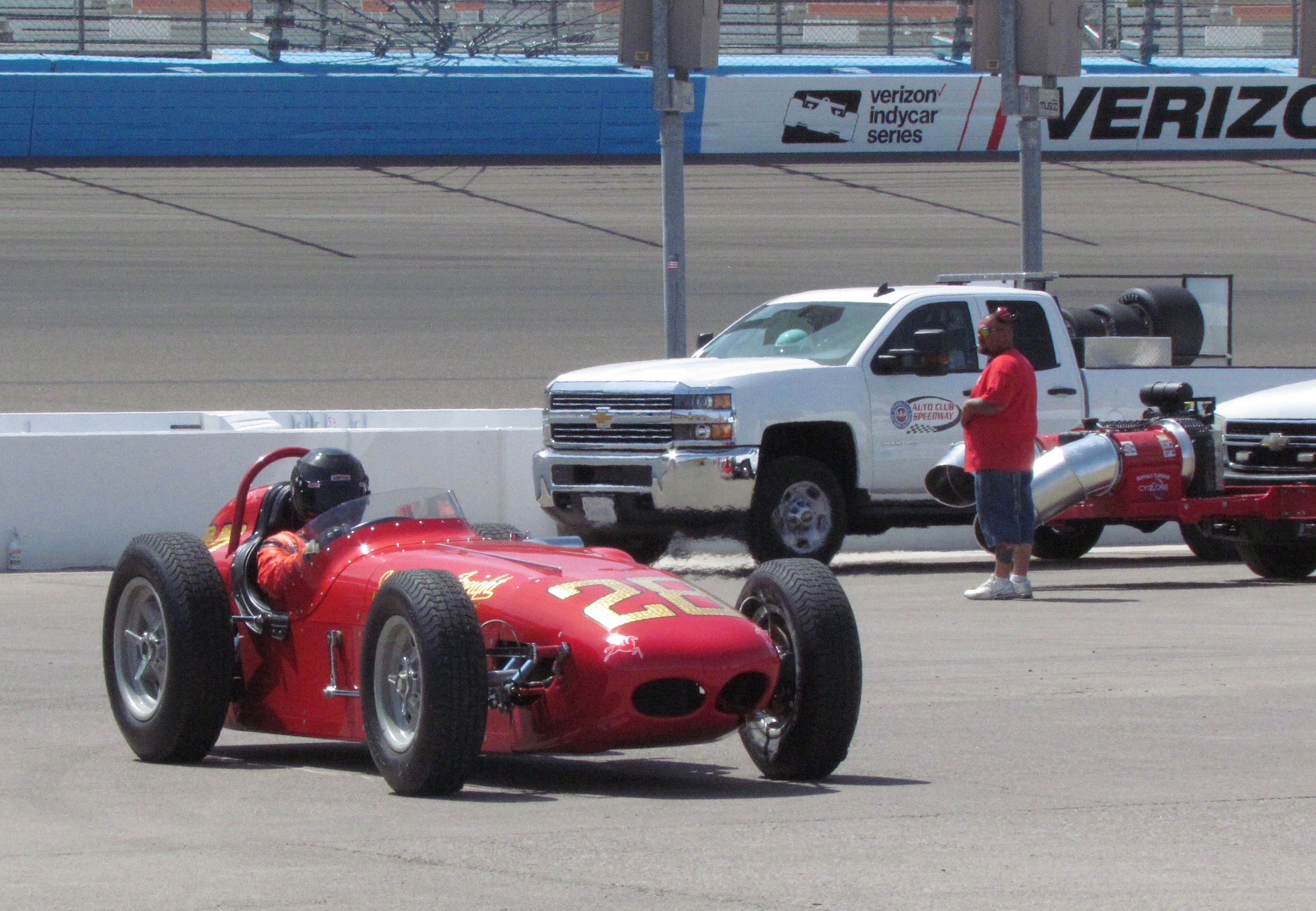 A celebration of old Indy cars - ClassicCars.com Journal