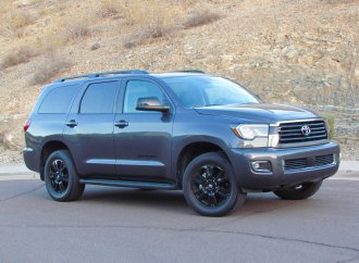 Toyota Phillips Highway >> Can A Sequoia Be Considered Stealthy Classiccars Com Journal