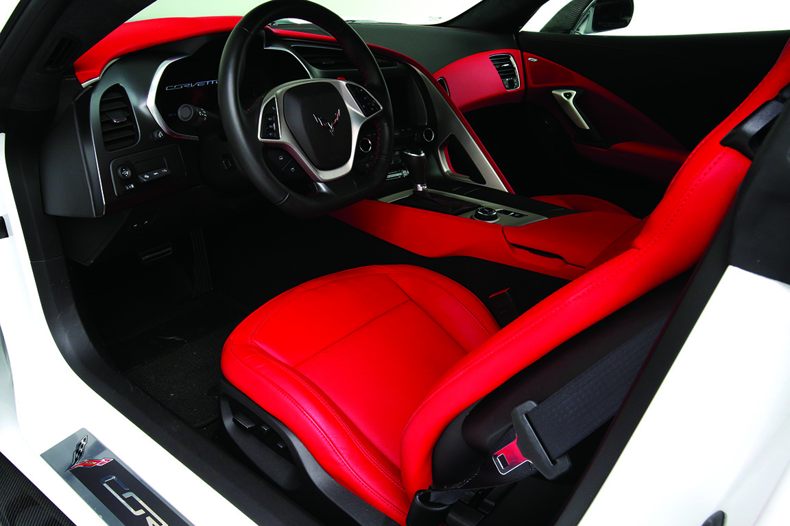 Lingenfelter Corvettes, Pair of Lingenfelter Corvettes awaits in Dream Giveaway, ClassicCars.com Journal