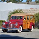 SC18_1941 Plymouth Special Deluxe Woody Wagon_R258
