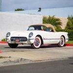 SC18_1954 Chevrolet Corvette Roadster_R251