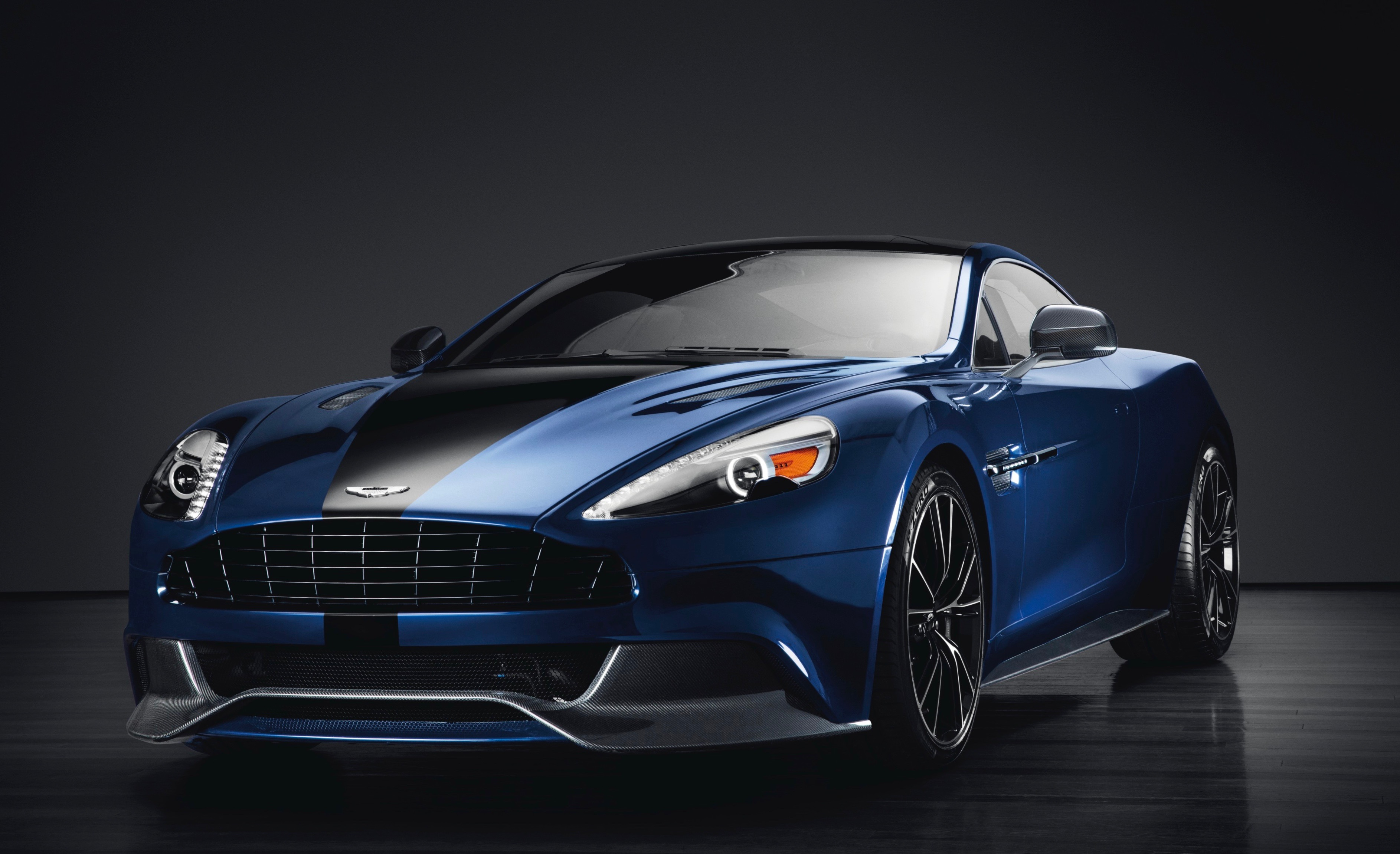 S Aston Martin To Be Sold For Charity ClassicCarscom Journal - Aston martin dealer miami