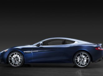 Buying Bond: Daniel Craig's Aston Martin sells for more than $460K