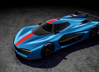 Pininfarina to become an automotive brand