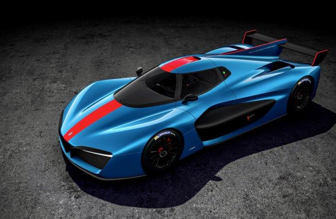 Pininfarina to become an automotive brand