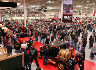 Greensboro classic auctions post $21 million in March sales