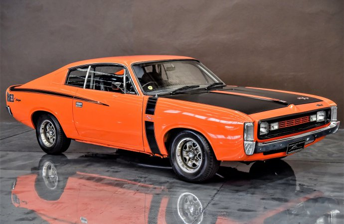 Aussie museum to auction 48 collector cars in Sydney