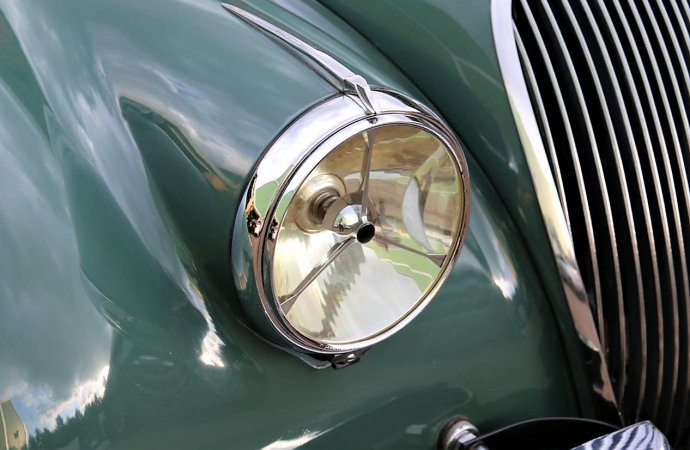 New British car show in Monterey, plus more concours, event news