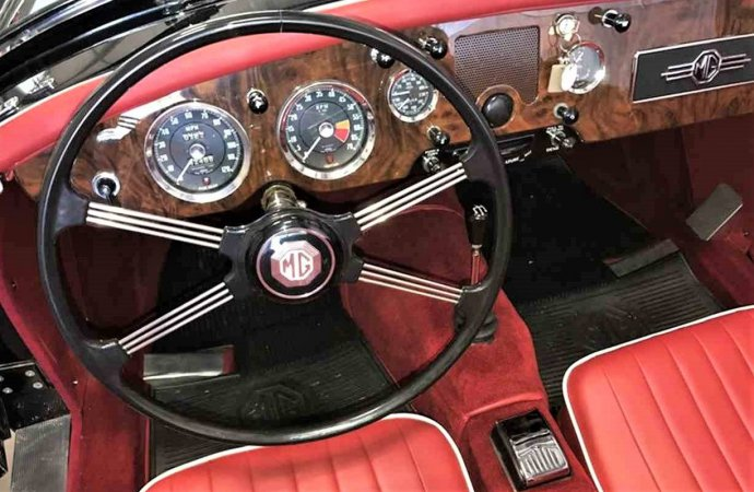 Pride and passion: Driving stick is sadly becoming a lost art