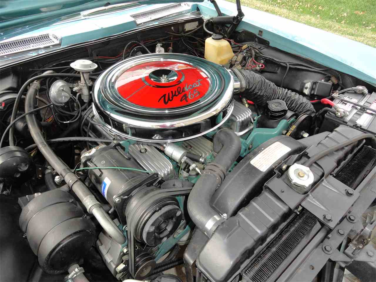 Classic Car Shows In Denver Today