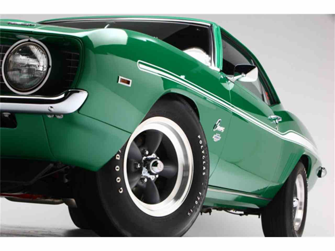 Plan Underway To Build New Batch Of Original Yenko Camaros