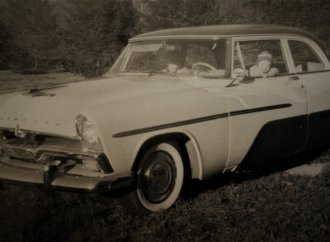 Father's Day: After losing dad, a look back at our love of cars