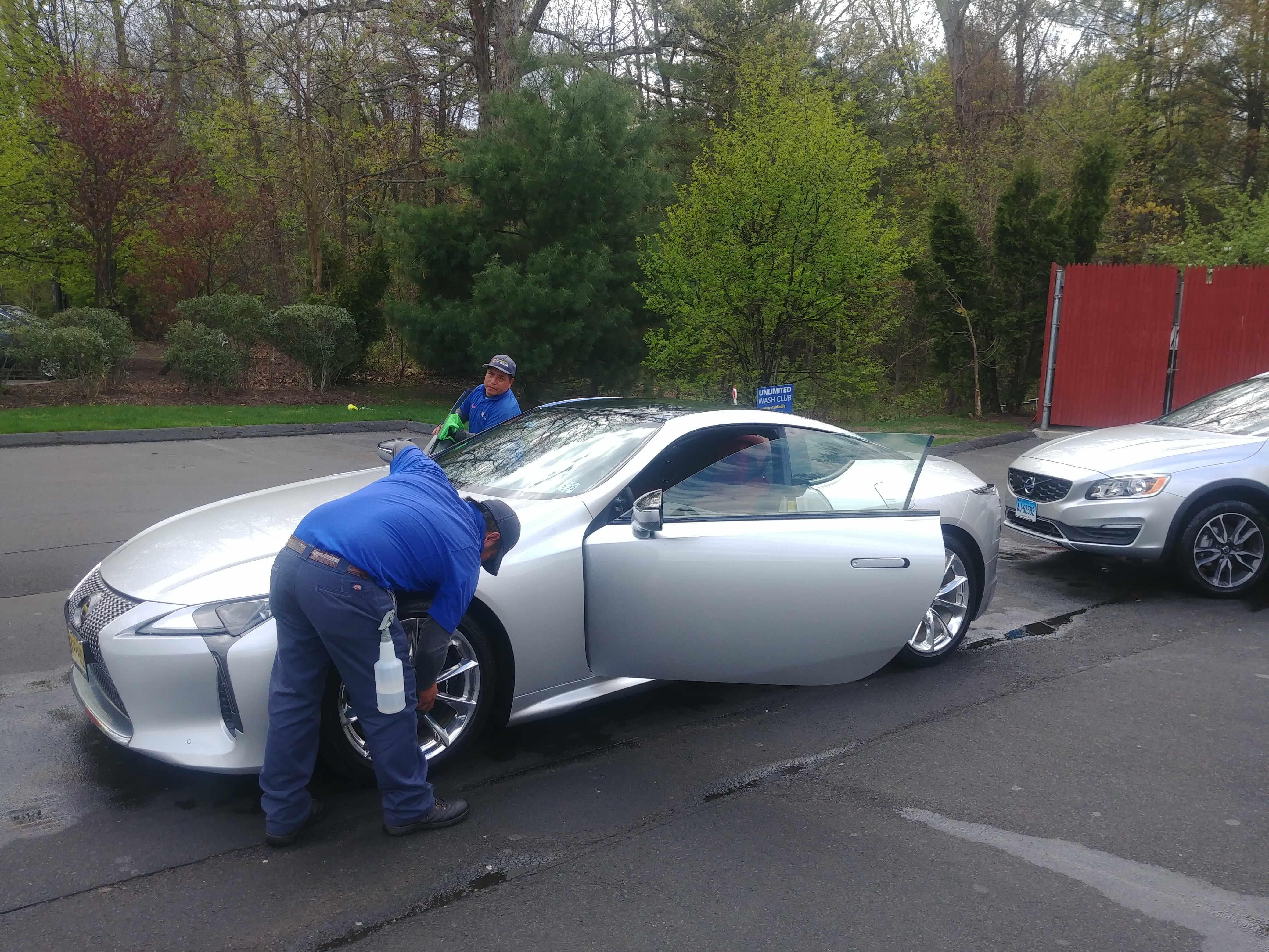 Lexus, Driven: Lexus puts the Grand in a true Grand Touring car, ClassicCars.com Journal
