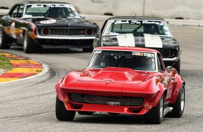 Talk about future classics: Early Miatas to race at Road America