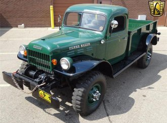 Father's Day: Dad's old Doodlebug could do it all