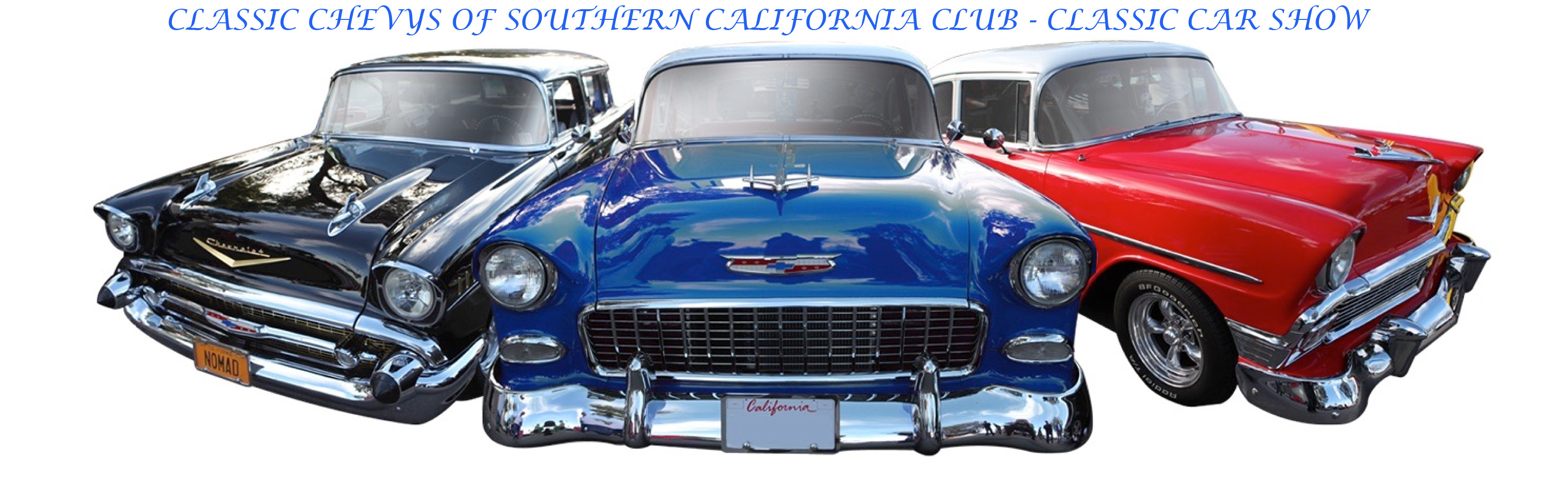 Chevy, Classic Chevys show supports youth — and crowns a Ford, ClassicCars.com Journal