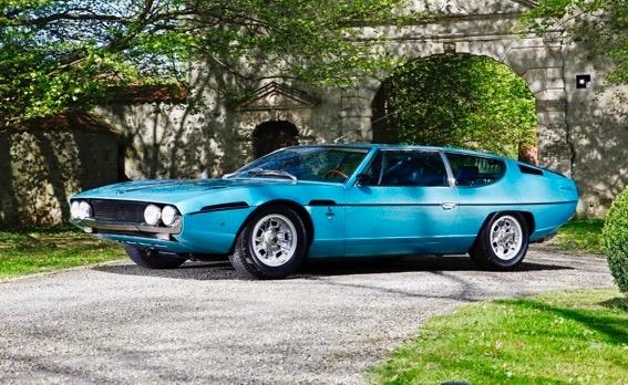 Monaco, Coys sets docket for its Monaco auction, ClassicCars.com Journal