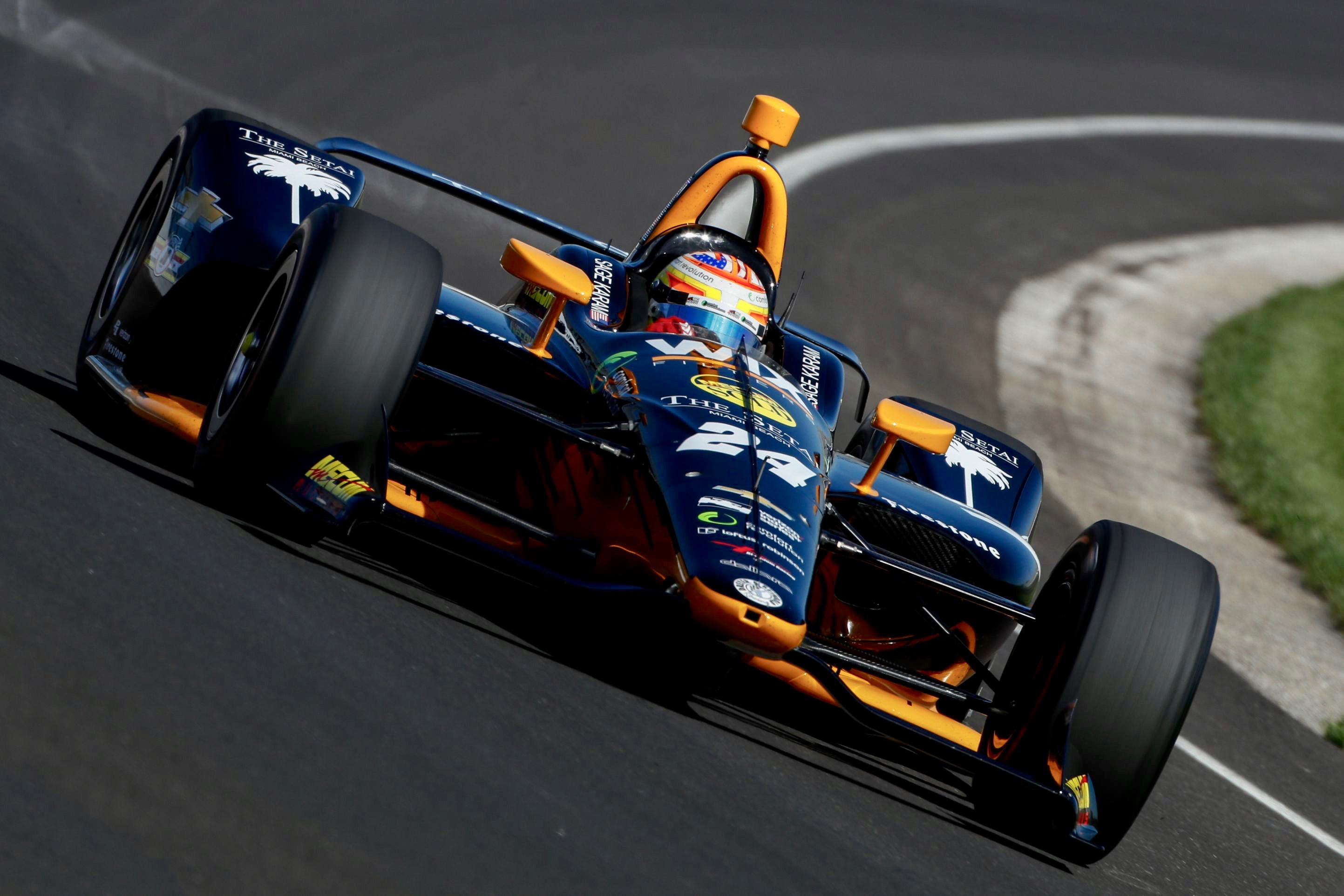 Indianapolis 500, Mecum extends its Indy 500 racing relationship, ClassicCars.com Journal