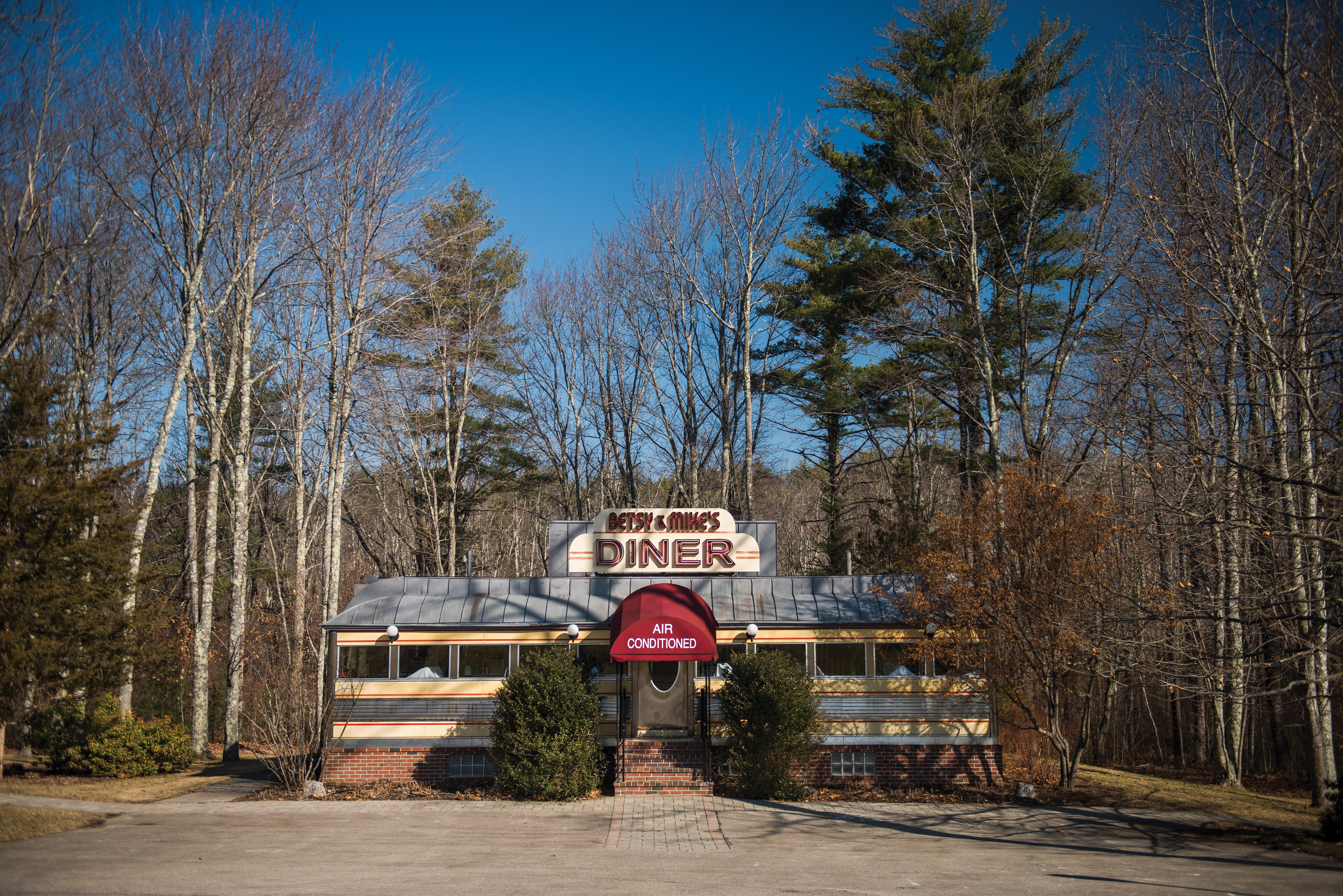 Diner for sale, Vintage eatery is part of Dingman Collection auction docket, ClassicCars.com Journal