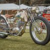 1913 Flying Merkel Twin takes Best of Show at The Quail