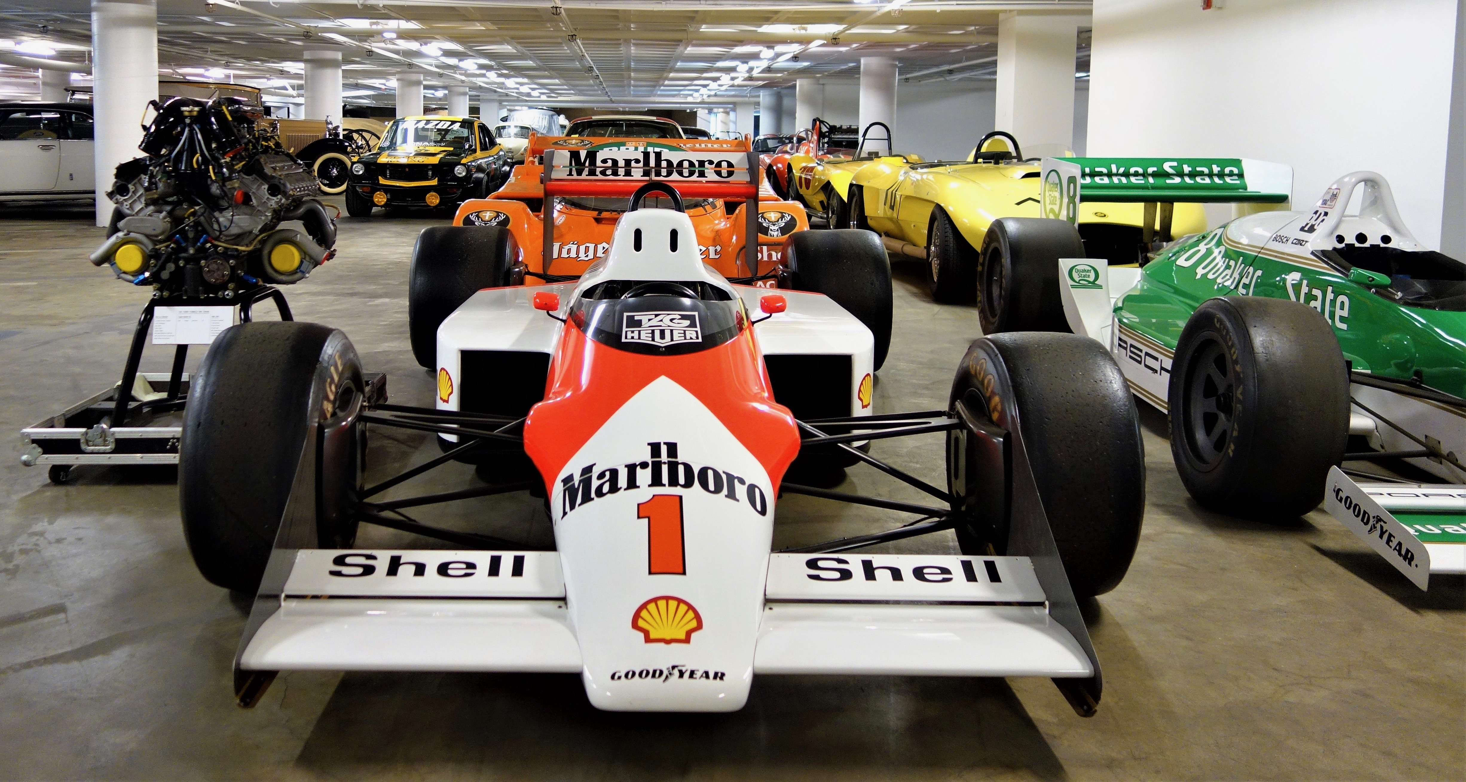 Peterson Vault, Hagerty helps Petersen to expand tours of its Vault, ClassicCars.com Journal
