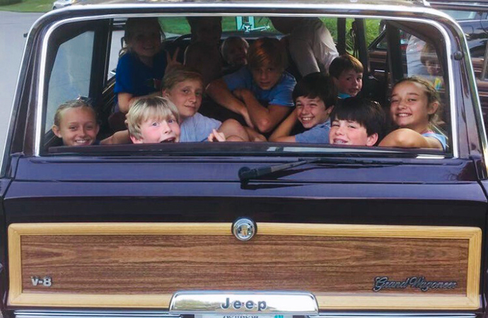 fathers day jeep grand wagoneer
