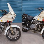 lethal weapon motorcycles