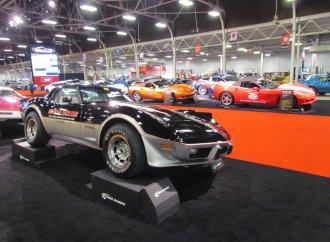Mecum's Indy auction does a record $69.4 million
