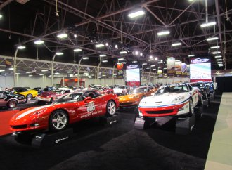 Collecting collections: Sellers trust Mecum with multiple lots