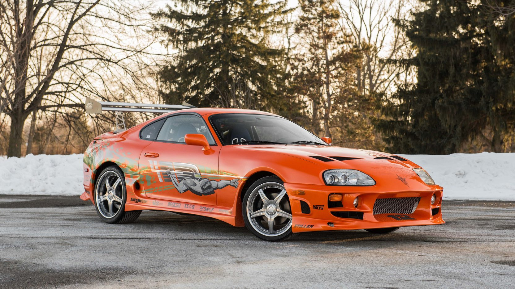 The Fast & The Furious, 'Fast & Furious' still driving some car prices nearly 20 years later, ClassicCars.com Journal