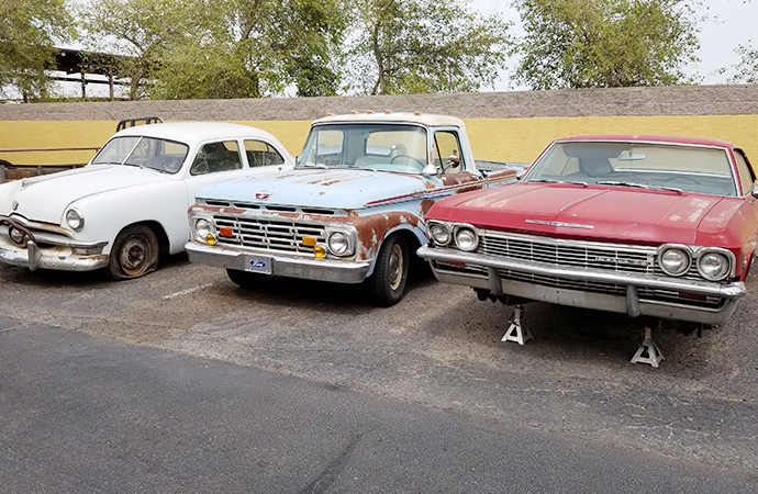 Xtreme Auto Works, Arizona shop leading way for women in auto body field, ClassicCars.com Journal