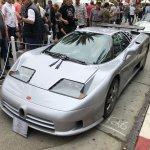 17 '94 Bugatti EB110 Supersport