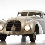 25 Jahre Mercedes-Benz Classic Center