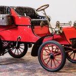 1903 Ford Model A Open Tourer