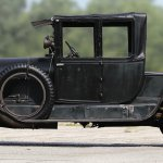 1916 Locomobile Model 38 Collapsible Cabriolet