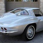 1963-chevrolet-corvette-Legendary Motor Car Company