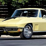1967 L88 Corvette_Mecum_(1)