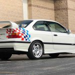 1995-BMW-M3-Lightweight-rear