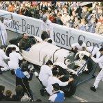 25 Jahre Mercedes-Benz Classic Center: Klassik-Kompetenz hat einen Namen