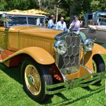 33 Isotta Fraschini Model B-First in Class-Rich Atwell #3323-Howard Koby photo