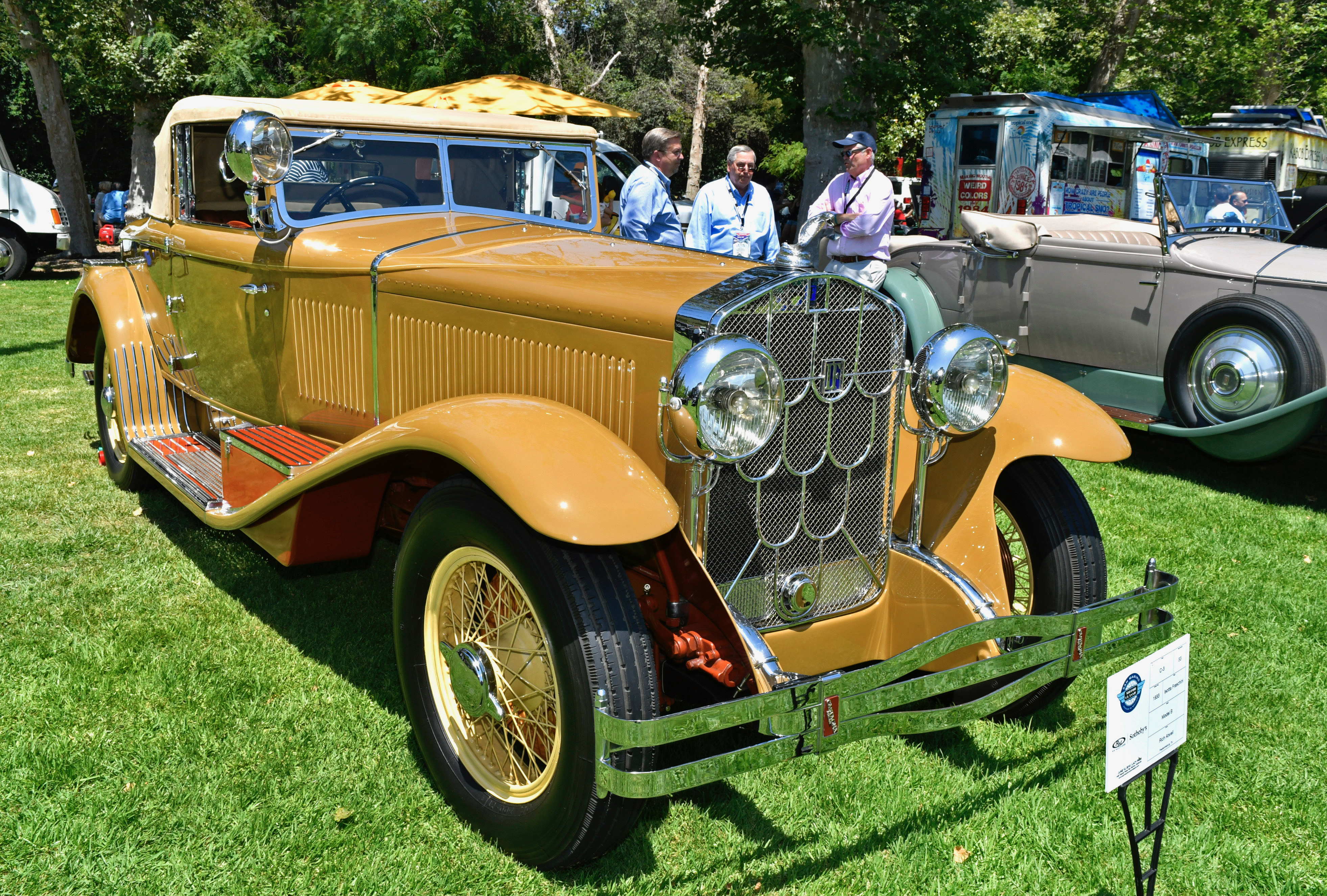 33 isotta fraschini model b first in class rich atwell 3323 howard