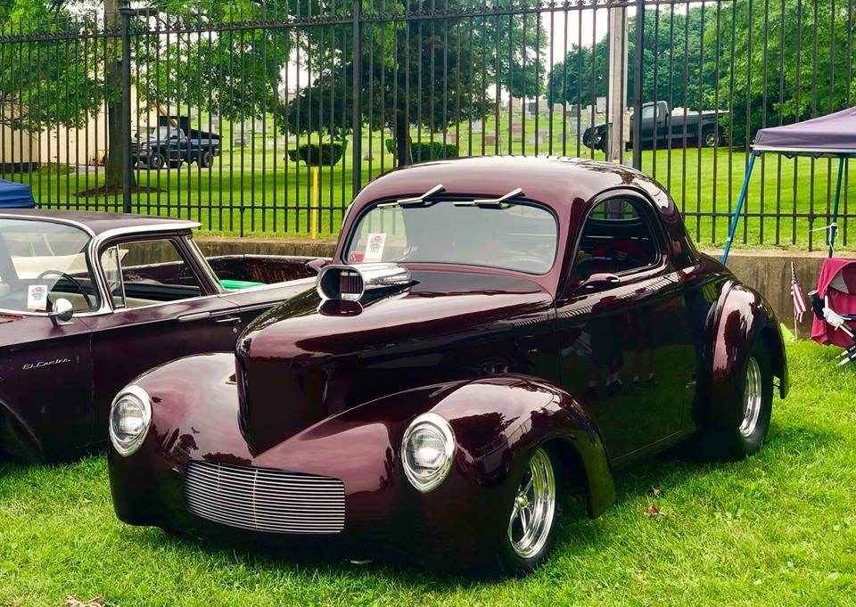 Hot rods, Street rodders salute winners at East Nationals, ClassicCars.com Journal