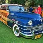 48 Chrysler Town & Country Conv #3157-Howard Koby photo