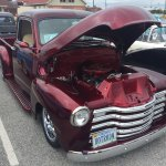 49 Chevy pickup