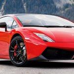 58 Lamborghini Gallardo LP570-4 Super Trofeo Stradale
