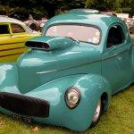 Hot Rod & Custom Drive In Day, Beaulieu